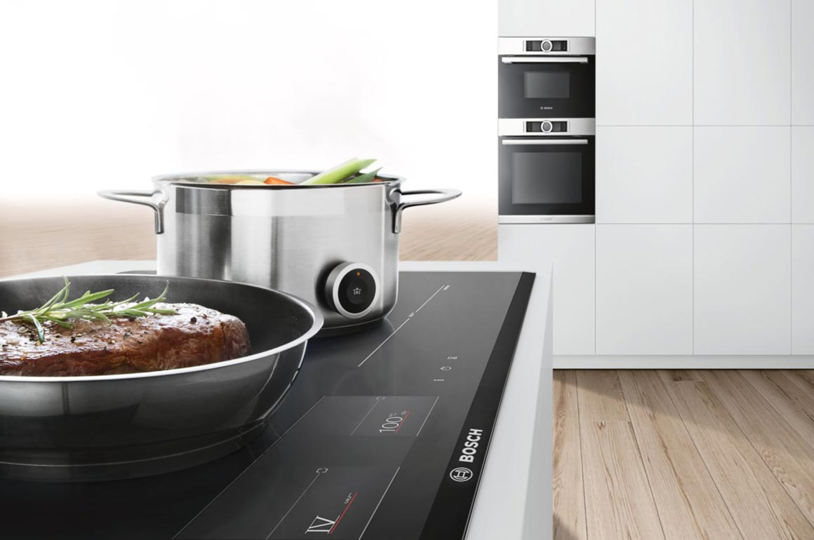Плита Perfect Cook Bosch