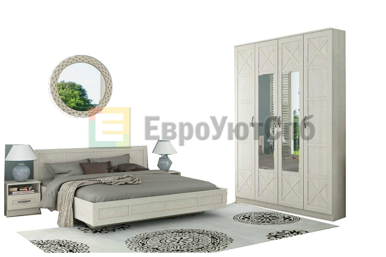 модульная спальня лозанна от производителя Stolline купить недорого