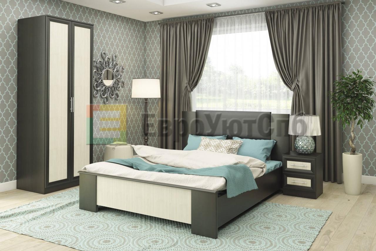 """Спальня """"Юлианна"""" в стиле минимализм"""