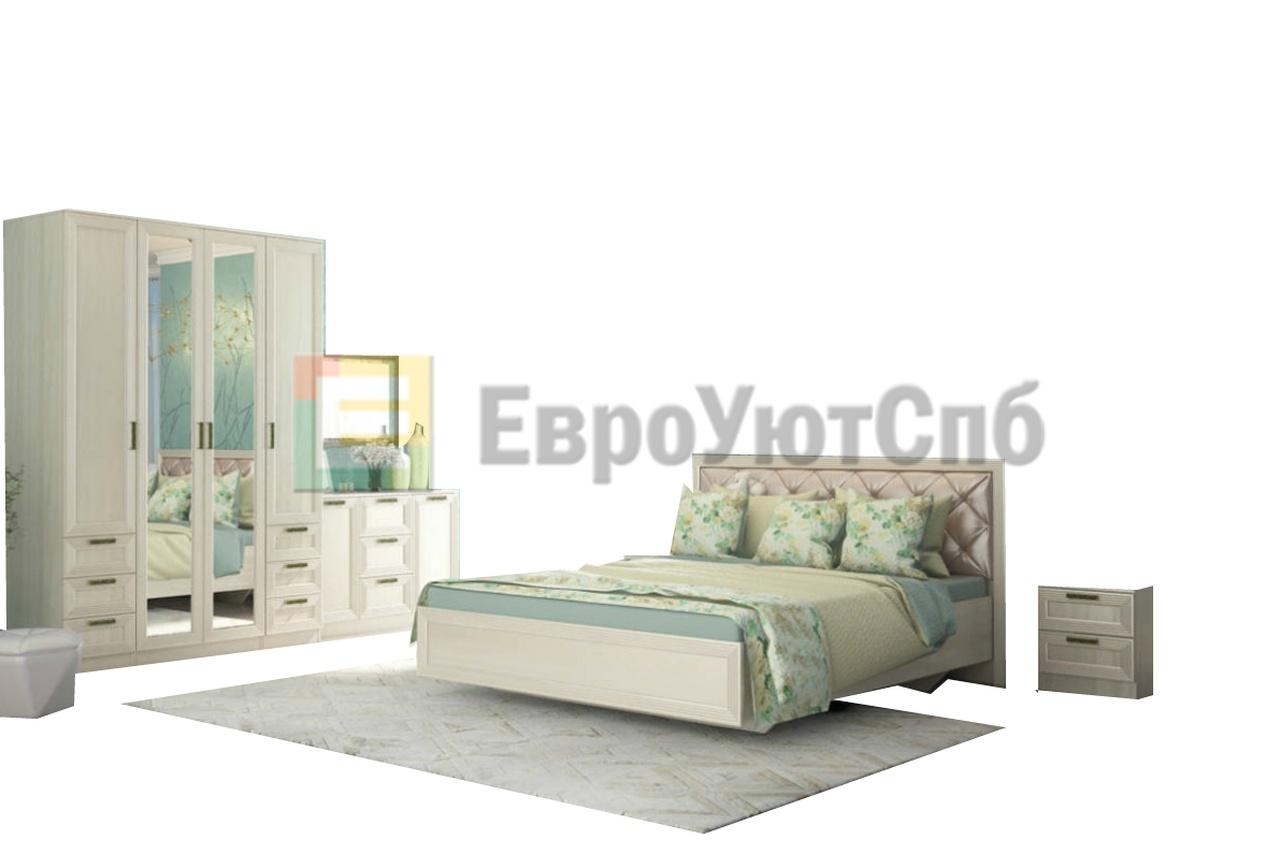 модульная спальня орион от производителя Stolline купить недорого в