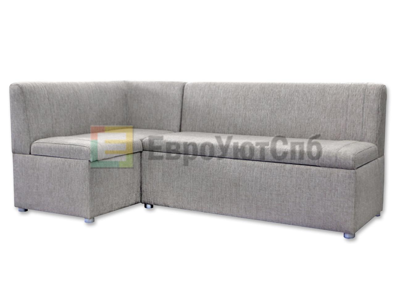 угловой диван на кухню с ящиками уют боровичи мебель купить в спб