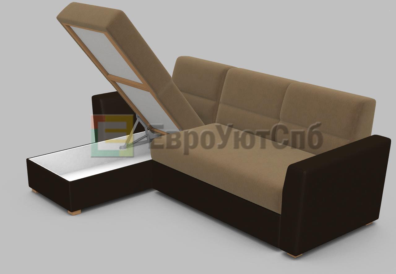 матрас на диван для сна складной